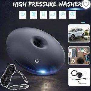 Laveuse A Pression Portable