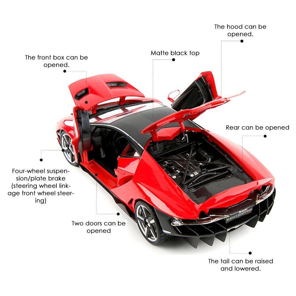 Magnifique Lamborghini de collection