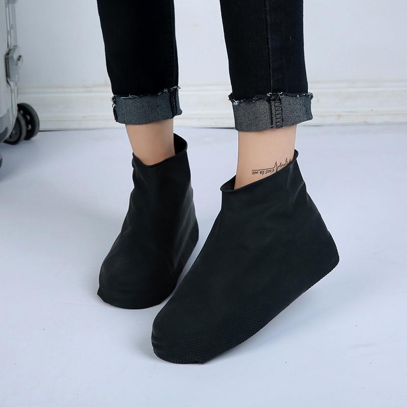 Couvre-Chaussures Réutilisables