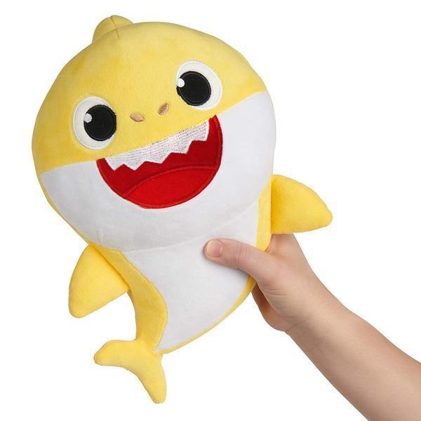 Baby Shark DodoDo: La Peluche Requin Musicale