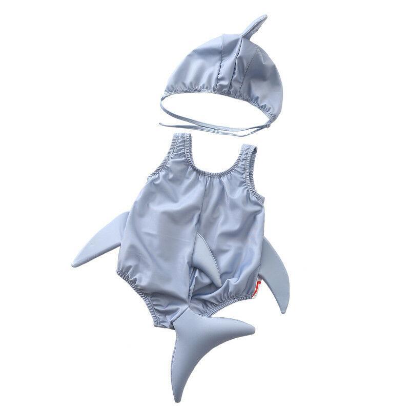 Maillot De Bain Requin