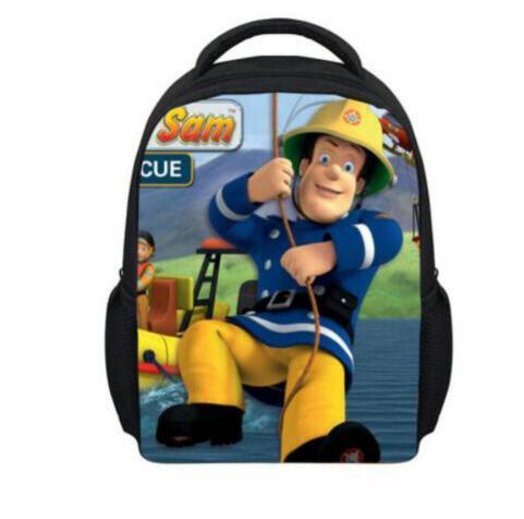 Sac à Dos Sam Le Pompier