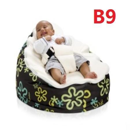 Pouf Transat Pour Bébé