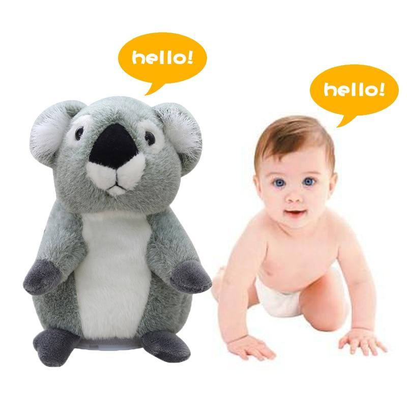 Peluche Parlante Koala