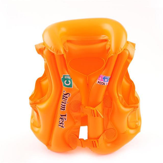 Gilet De Sécurité Gonflable