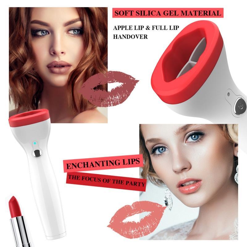 Repulpeur Lèvres Automatique