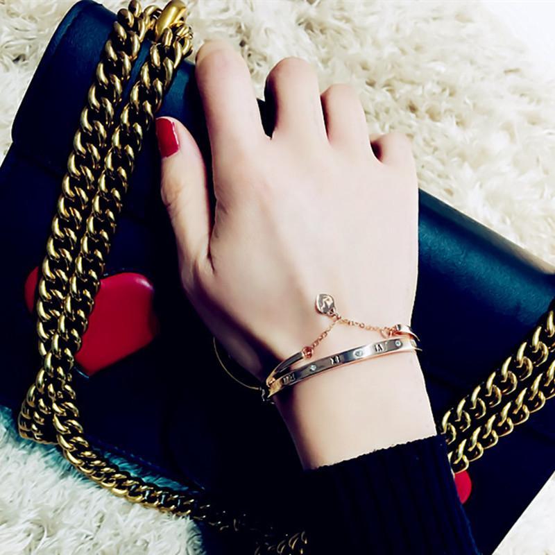 Bracelet Petit Cœur