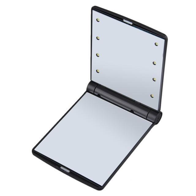 Miroirs Led Portable