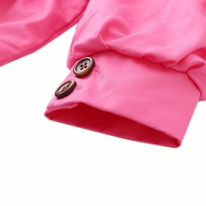 Manteau Pour Petite Fille