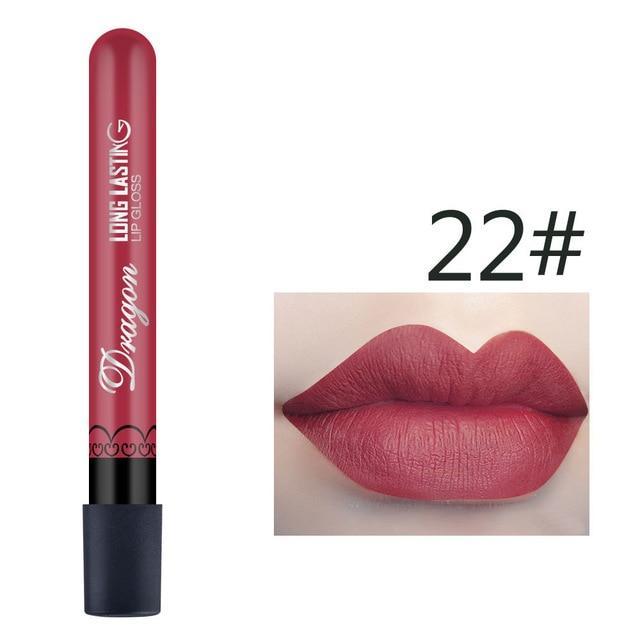Rouges A Lèvres Velvet