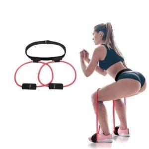 Ceinture De Fitness Pour Femme