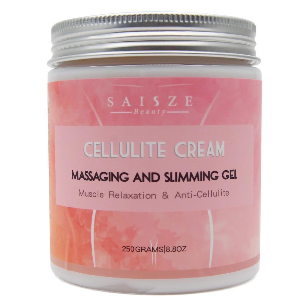 Crème Anti-cellulite Minceur