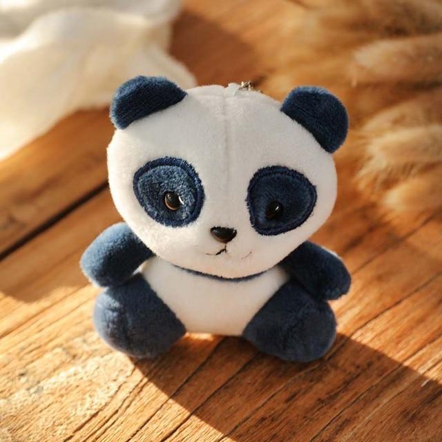 Porte Clés Panda