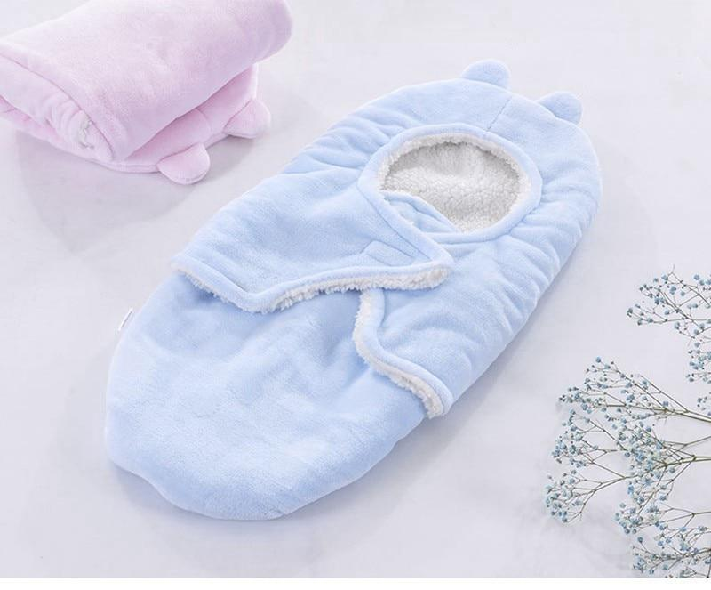 Couchage Chaud Pour Bébé