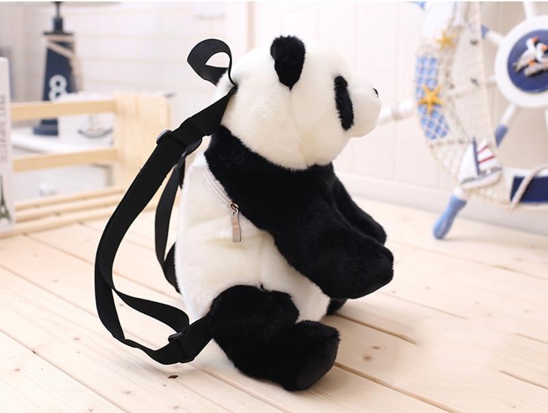 Sac A Dos Panda