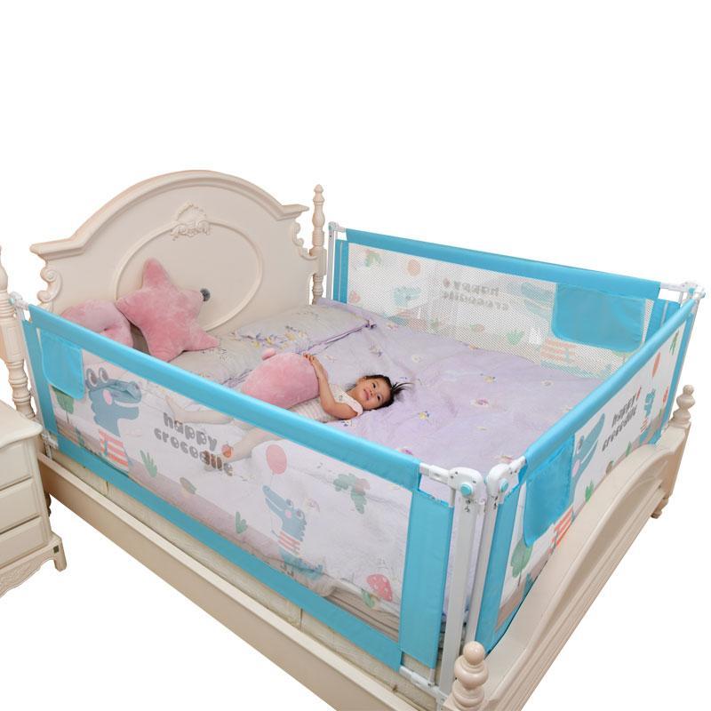 Barrière De Sécurité Lit bébé