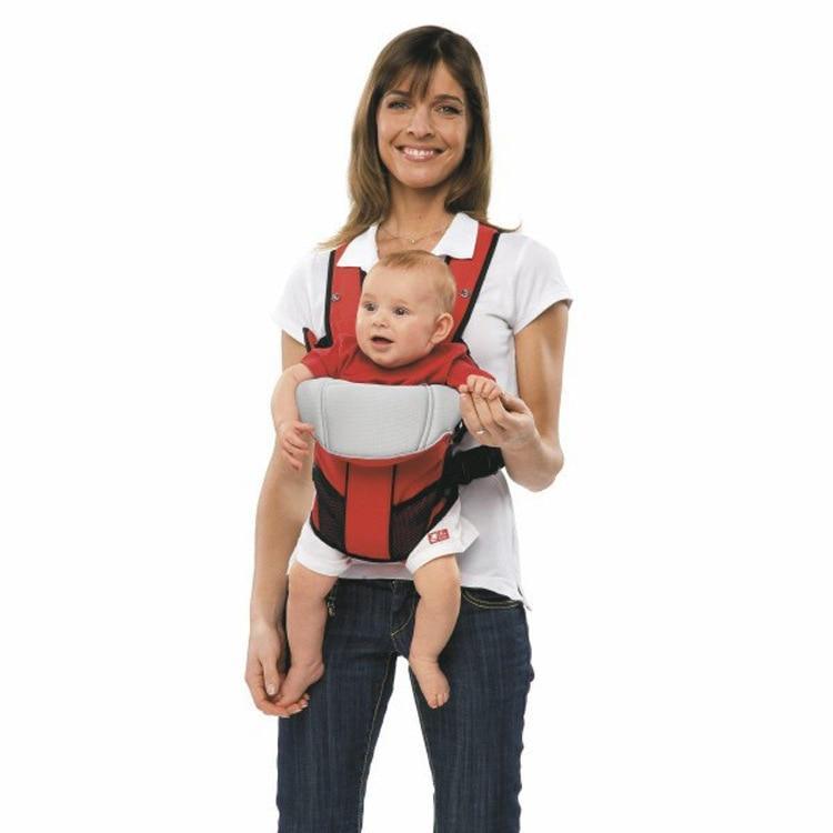 Porte bébé Kangourou