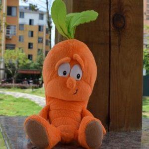Peluche Fruits & Légumes