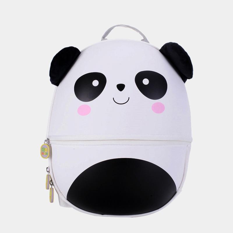 Cute Sac à dos Panda