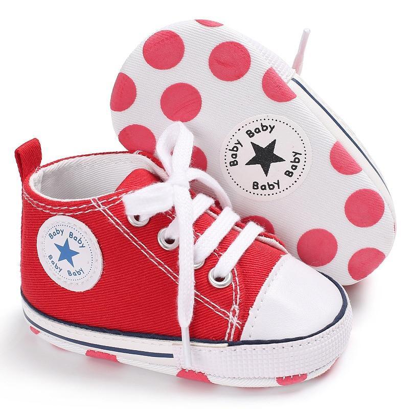 Chaussures Baskets Bébé