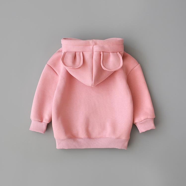 Sweat À Capuche Enfants