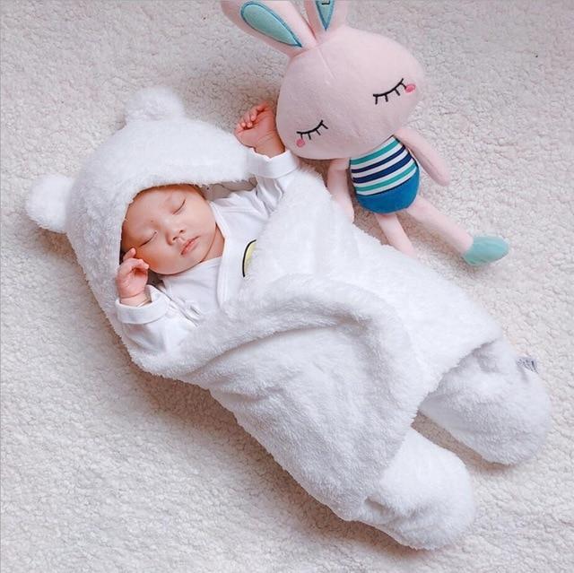 Couchage d'hiver Pour Bébé