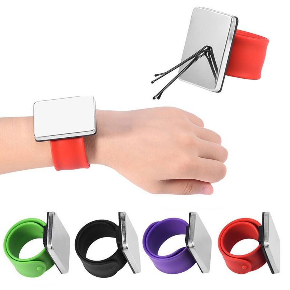 Bracelet Magnétique Coiffure