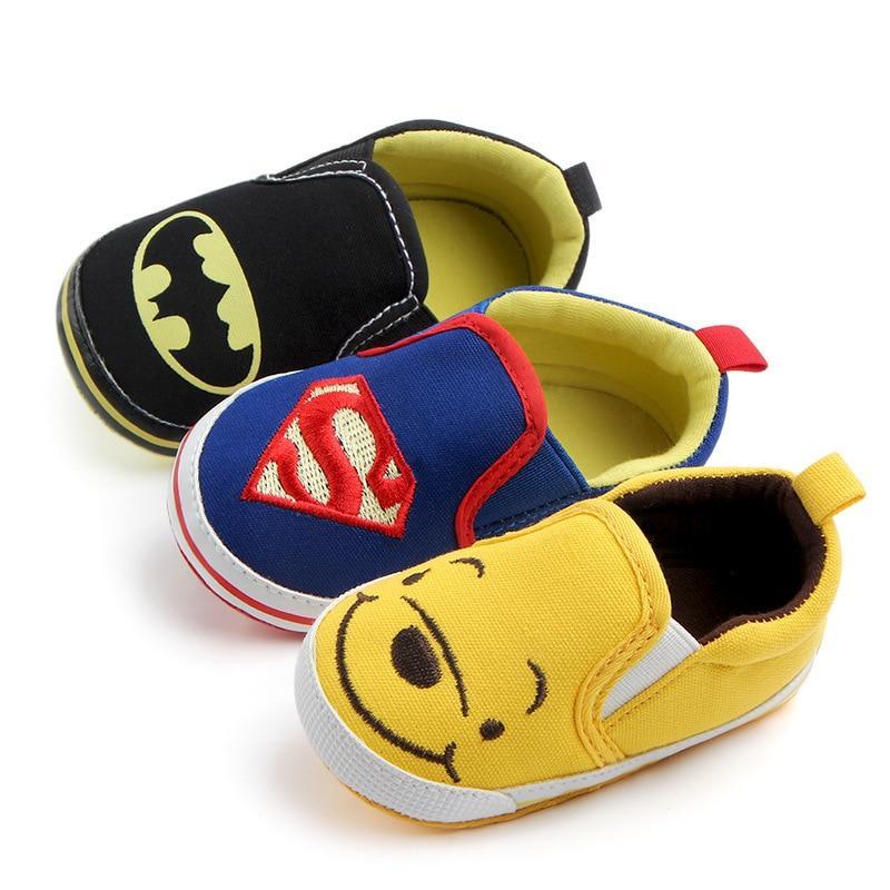 Chaussures Bébé A Motifs