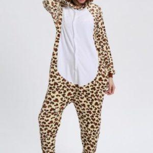 Pyjama Flanelle Pour Femme
