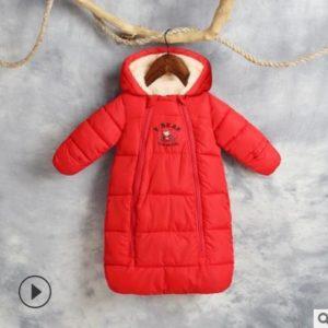 Sac De Couchage d'hiver Pour Bébé