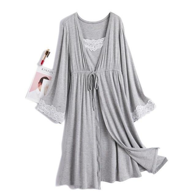 Cute Pyjama De Maternité