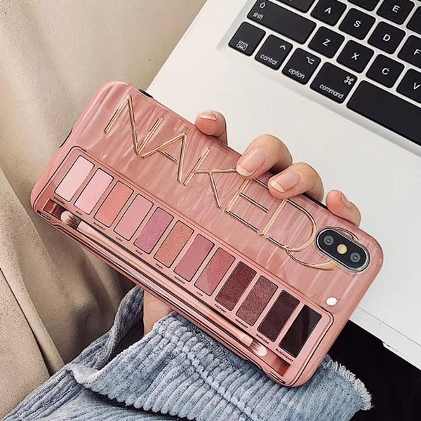 Coque Makeup Pour Iphone