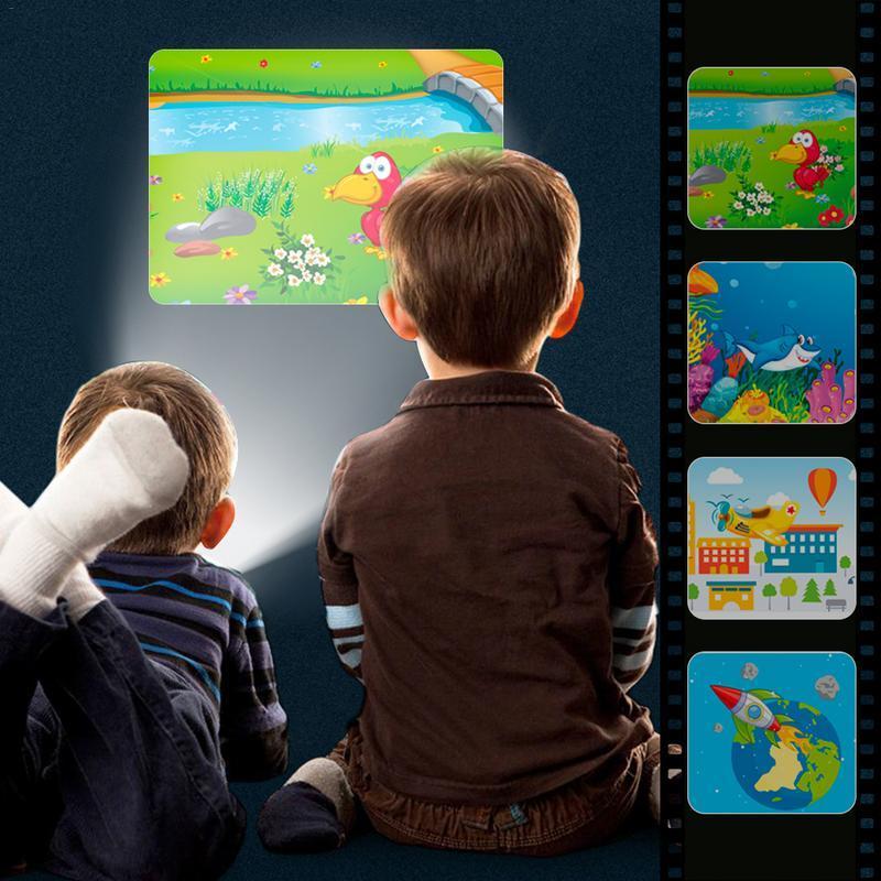 Projecteur Éducatif Pour Enfants