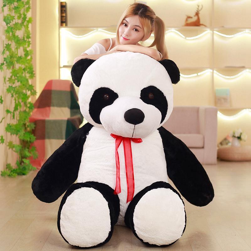 Magnifique Panda Géant