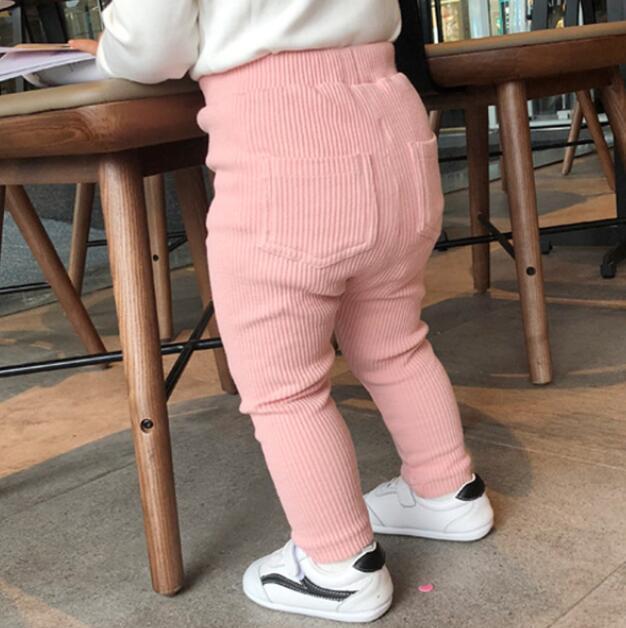 Legging Bébé En Coton