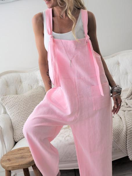 Salopette De Grossesse Fashion