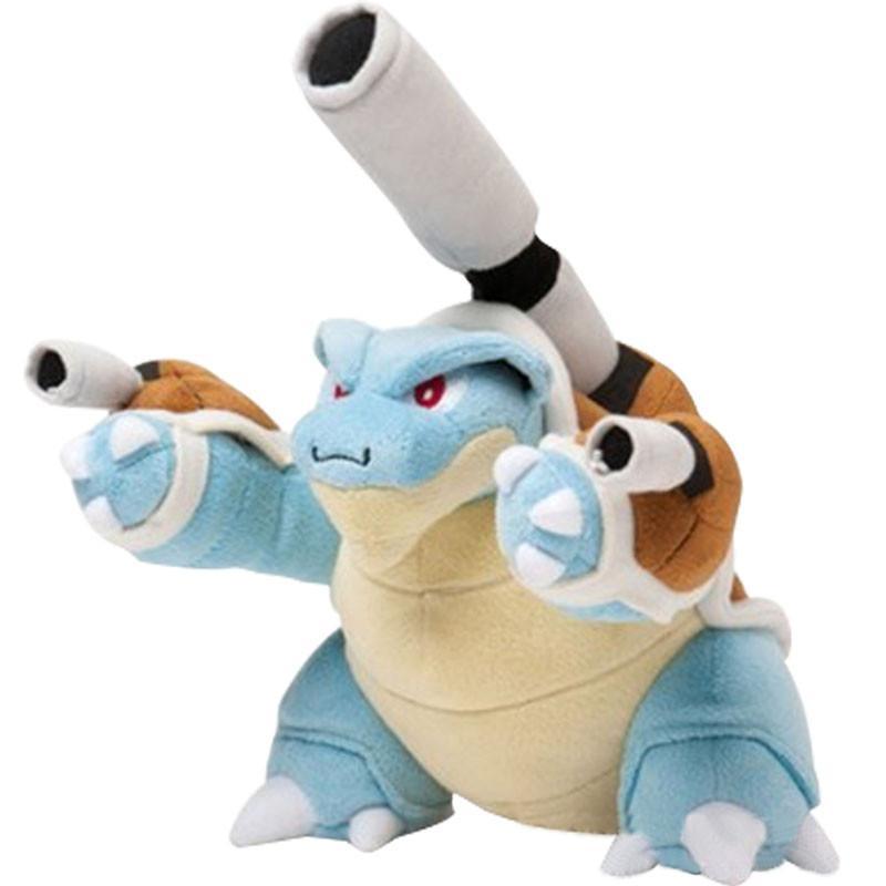 Peluche Pokémon Méga