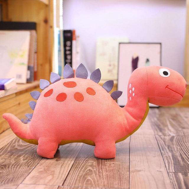 Peluche Dinosaure Décorative