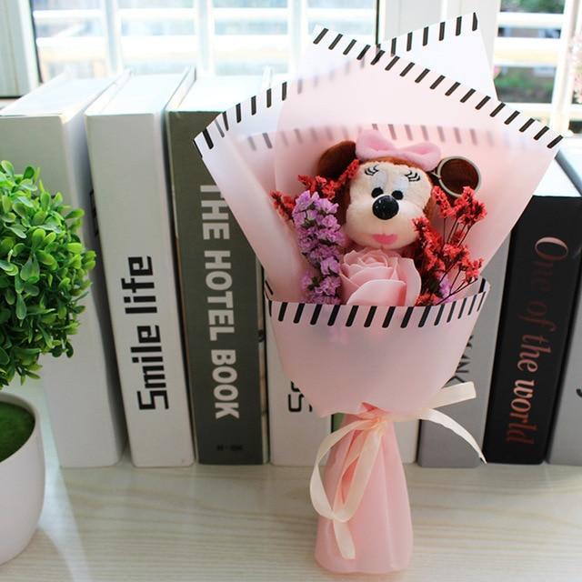 Magnifique Bouquet Mickey