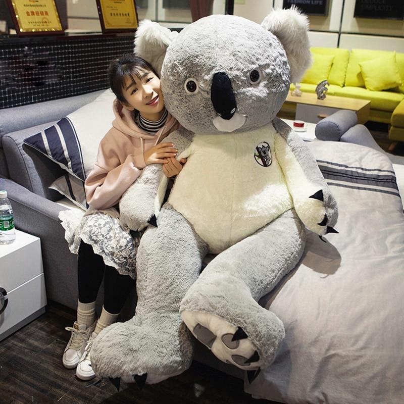 Magnifique Peluche Koala Géant