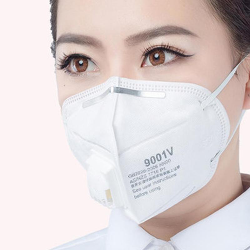 Masque Respiratoire Anti-grippe