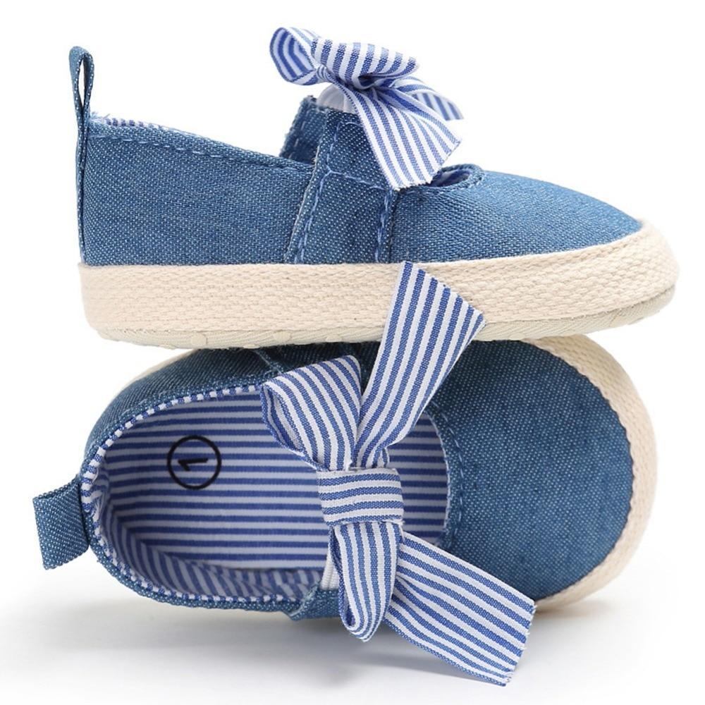 Chaussures Bébé Premiers Pas