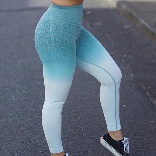 Magnifique Legging Push Up