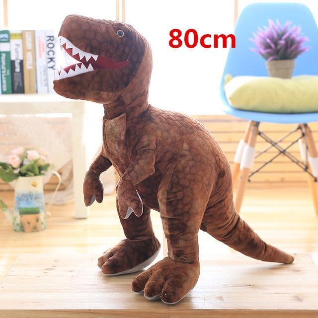 Peluche Dino Tyrannosaure