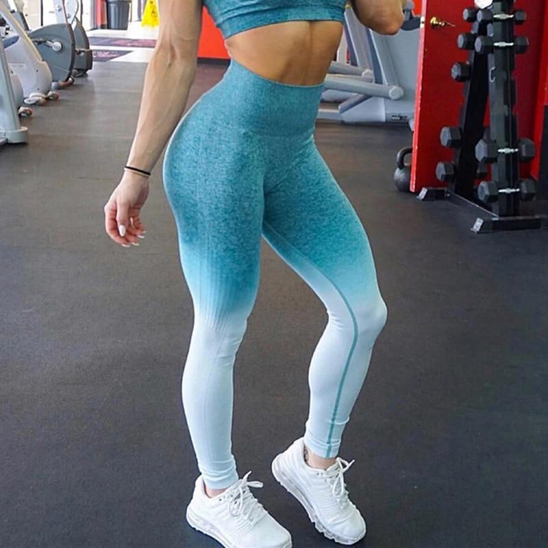 Magnifique Legging Push Up