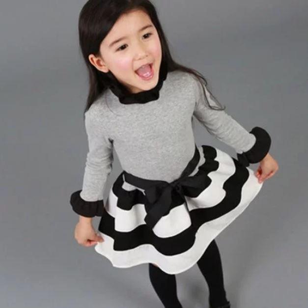 Vêtements pour fille