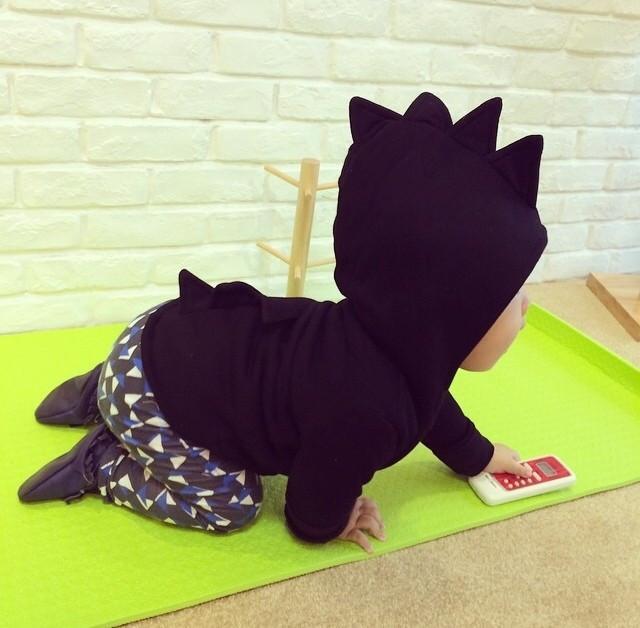 Veste Dinosaure Pour Garçon
