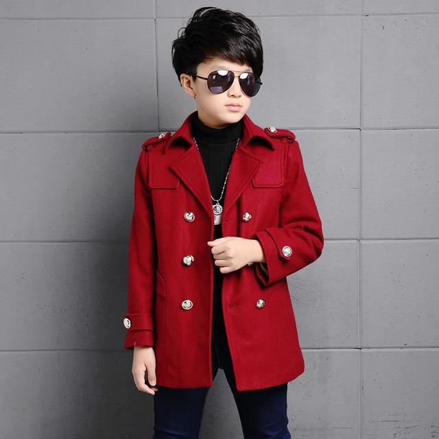 Manteau Pour Garçon