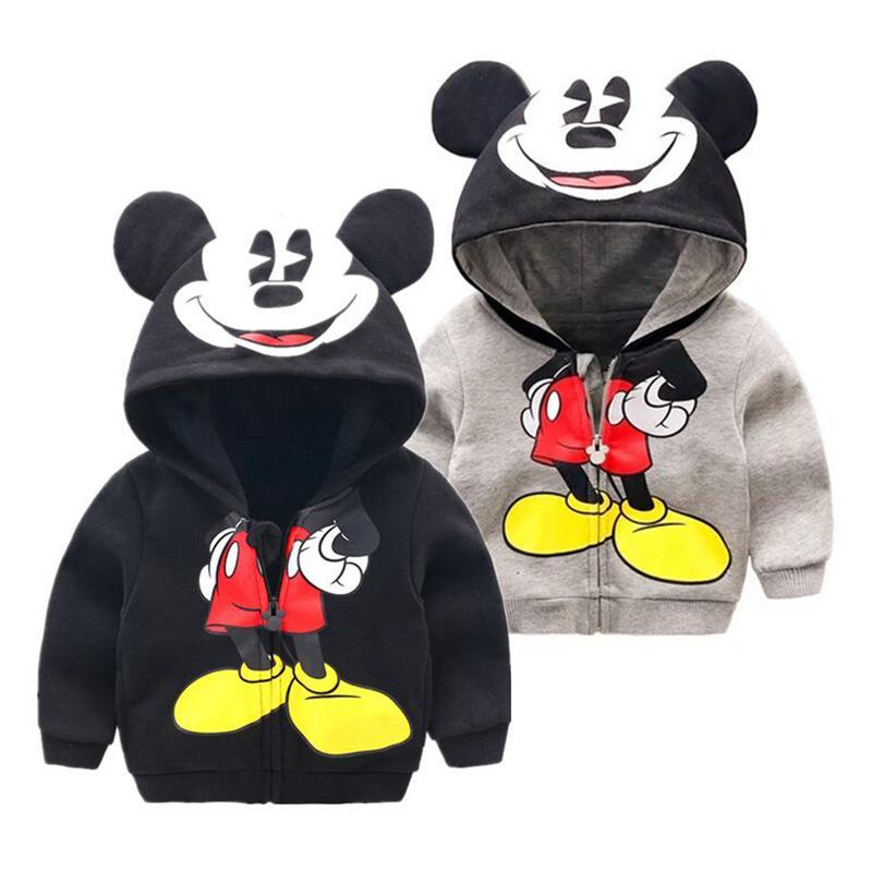 Veste Mickey Pour Enfant