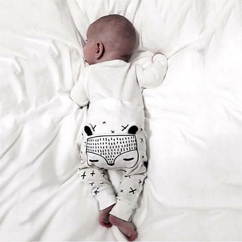 Legging A Imprimé Pour Bébé